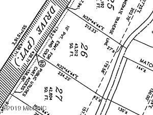 12923 Riverview Drive, Gowen, MI 49326