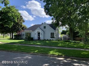 1901 Philadelphia Avenue SE, Grand Rapids, MI 49507
