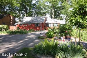 13213 Hopkins Forest Drive, Bear Lake, MI 49614
