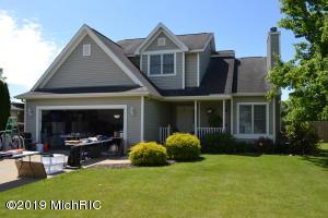 363 Morhouse Drive, Galesburg, MI 49053