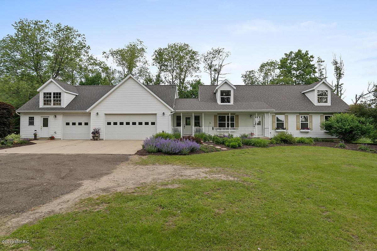 Homes For Sale In Sparta Area School District Greenridge Realty