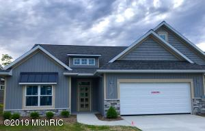 6719 Creekside View Drive SE 11, Grand Rapids, MI 49508