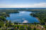 ~200 acre, spring-fed Eagle Lake in Paw Paw, MI