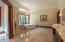 Main Floor lavishly embellished full bath will leave you and your guests feeling like you live at the Ritz.