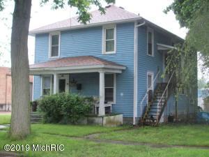 500 E Hatch Street, Sturgis, MI 49091