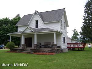 11347 Miles Road, Six Lakes, MI 48886