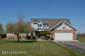 7910 Meridian Road, Mount Pleasant, MI 48858