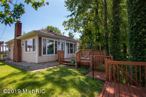 28332 South Shore Drive, Gobles, MI 49055