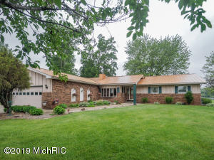 Property for sale at 10431 4 Mile Road, East Leroy,  Michigan 49051