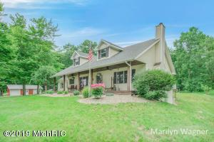 Property for sale at 2372 Hammond Road, Hastings,  Michigan 49058