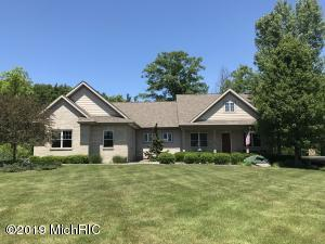 745 Wilderness Ridge Drive, Douglas, MI 49406