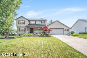 1652 Pinecroft Court SW, Wyoming, MI 49519