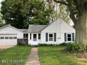 Property for sale at 719 W Clinton Street, Hastings,  Michigan 49058