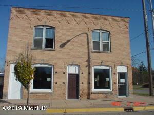 253 S 3rd Street, Burr Oak, MI 49030