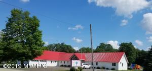 92 Belleview Drive, Ionia, MI 48846