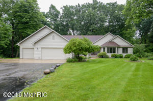 Property for sale at 8117 Yorkville Lane, Richland,  Michigan 49083