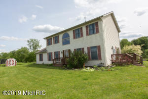 691 Quimby Road, Coldwater, MI 49036