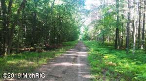 Par A-2 Spruce Road, Idlewild, MI 49642