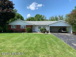 Property for sale at 3785 U Drive, Athens,  Michigan 49011