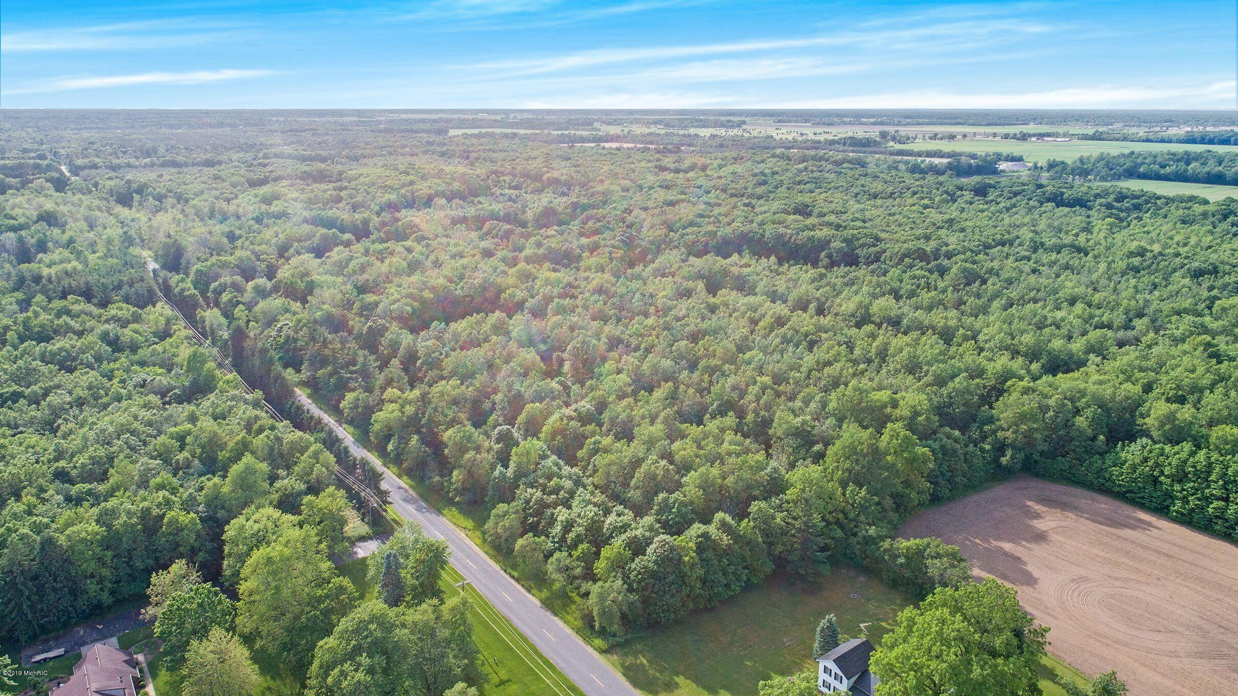 Michigan Hunting Land For Sale: Listing Report – Trophy