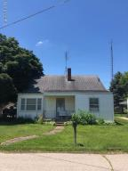 136 Campbell Street, Sturgis, MI 49091