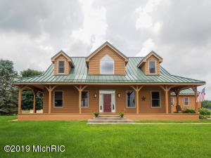 14610 Lockshore Road, Hickory Corners, MI 49060