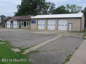 1860 W Michigan Avenue, Battle Creek, MI 49037