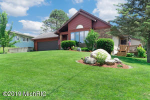 Property for sale at 2223 Jeanne Drive, Hastings,  Michigan 49058