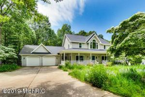 3158 Dunes Valley Path, Stevensville, MI 49127