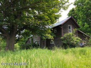 Property for sale at 10753 Bird Road, Dowling,  Michigan 49050