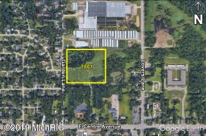 7801 Garden Lane, Portage, MI 49002