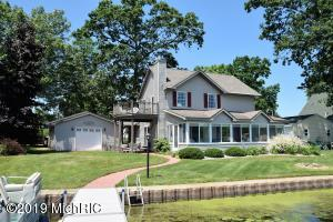 8720 Lakeview Drive, Orleans, MI 48865