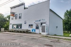 103 E Main Street, Burlington, MI 49029