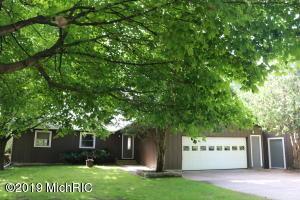 20405 Mack Drive, Big Rapids, MI 49307