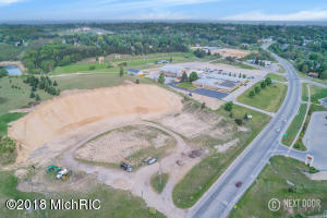 0 US 31 Vacant Land/Commercial 16 Acres, Manistee, MI 49660