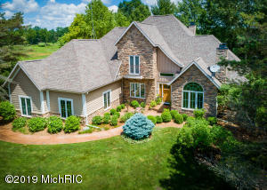 6960 Bantry Bay Court, Canadian Lakes, MI 49346
