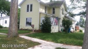 111 E Jefferson Street, Quincy, MI 49082