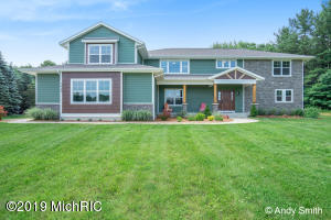 7448 River Trace, West Olive, MI 49460