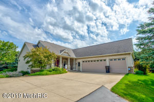 4127 Pine Trail Lane, Hamilton, MI 49419
