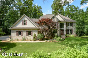 8942 Marsh Creek Circle, Galesburg, MI 49053
