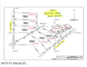 Parcel H 44TH Street N, Augusta, MI 49012