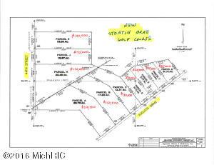 Parcel K 44TH Street N, Augusta, MI 49012