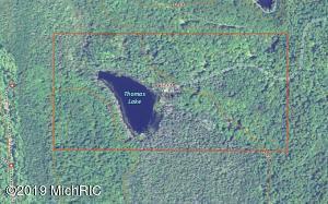 11791 Lake 13 Road, Sidnaw, MI 49967