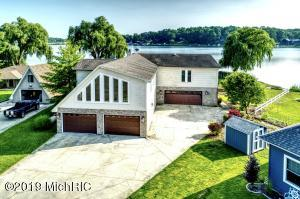 69150 N Terrace Drive, White Pigeon, MI 49099