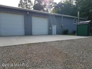 Property for sale at 14900 Bower Road, Bellevue,  Michigan 49021