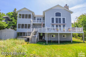 653 N Golden Sands Drive, Mears, MI 49436