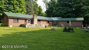 Property for sale at 9740 S M-37 Highway, Dowling,  Michigan 49050