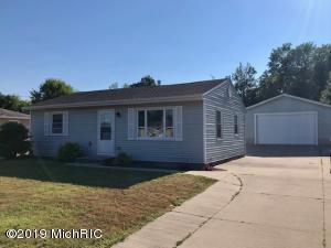 5741 Averill Avenue SW, Wyoming, MI 49548