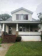 11851 Christy Street, Detroit, MI 48205