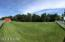 An expansive, beautiful view of one of the pastures. Ready for a little hip hop dressage...
